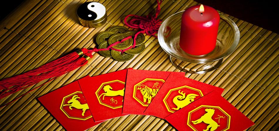 Compatibilidad de Signos Chinos