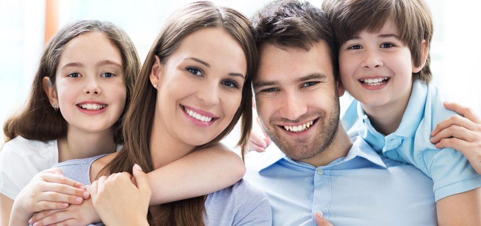 Compatibilidad de padres Cáncer e hijos Libra