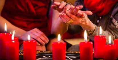 Quiromancia online:  la lectura de tus manos a tu alcance