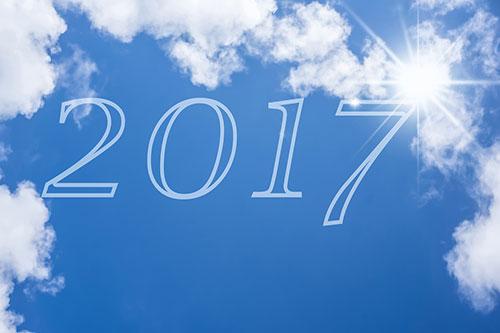 Como será para ti el 2017