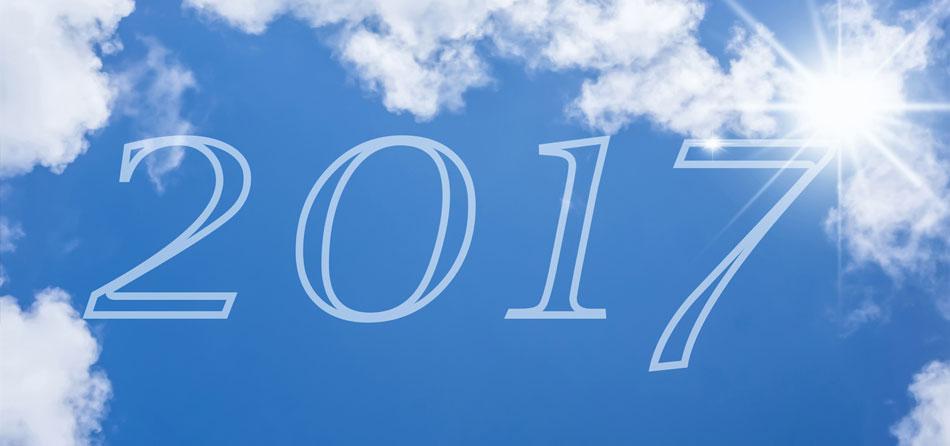 Numerología 2017