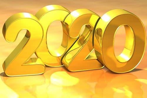 Cómo será para ti el 2020
