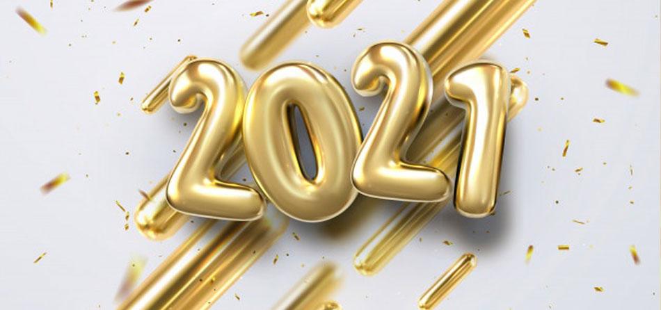 Numerología 2021