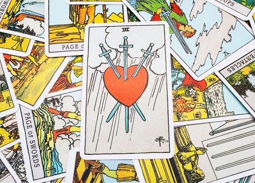 Tarot del Amor