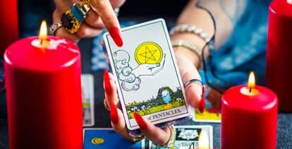 Consulta el Tarot del Día