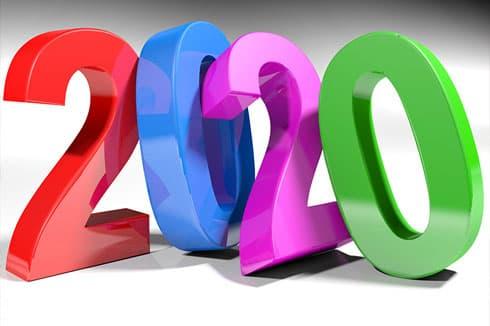 Horóscopo Chino para el 2020