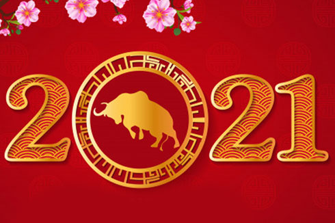Horóscopo Chino para el 2021