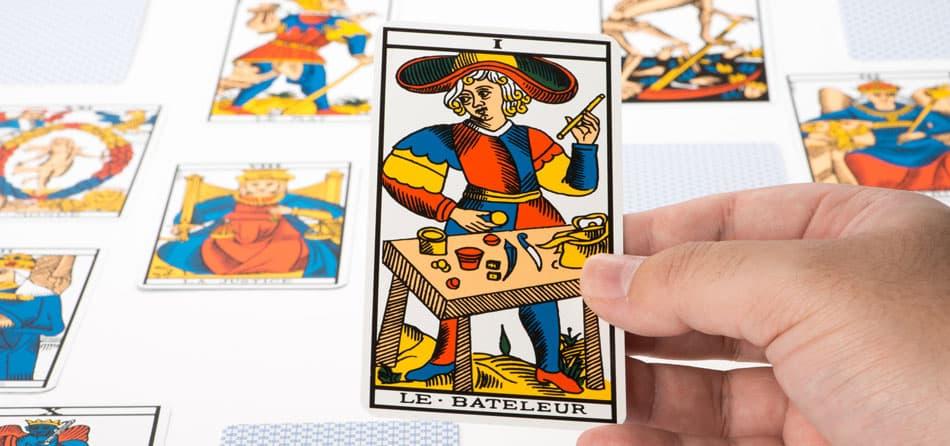 SIGNIFICADO DE LA CARTA DEL TAROT EL MAGO